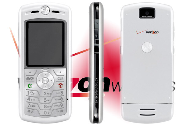 Verizon finally launches the SLVR L7c