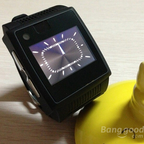 H2 1.49-inch MTK6253 Watch