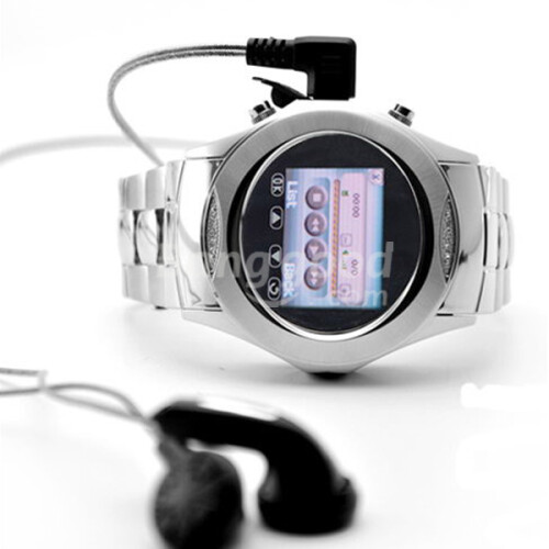 W950 Watch Mobile Phone