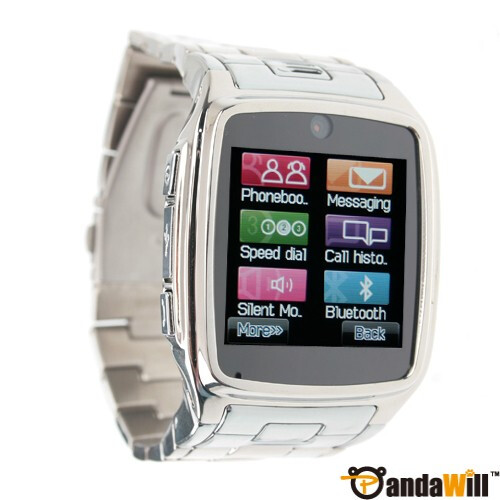 TW810 Watches Style Cell Phone