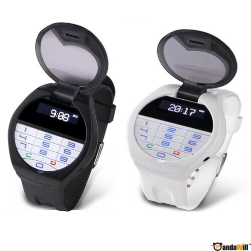 A1 Smartwatch Smart Bluetooth Watch with Display Dial for Mobile Phone 2