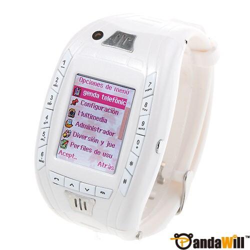 AK11 Watch Phone