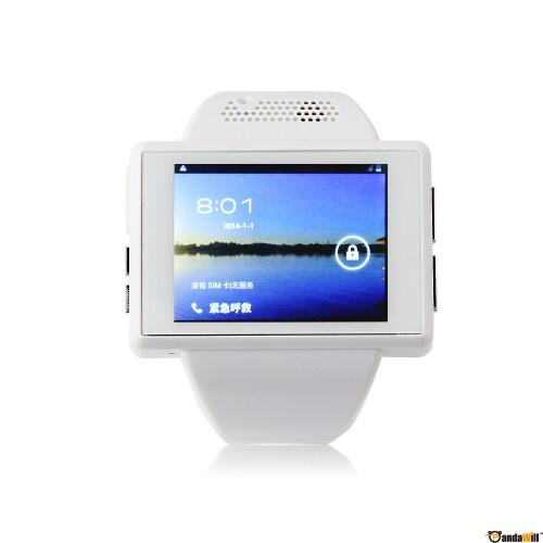 An1 Smart Watch Phone 2.0
