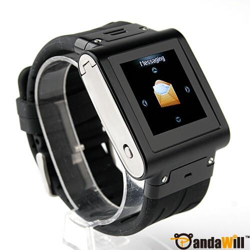 W838 Watch Phone