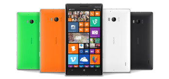 Nokia Lumia 930 is now available in the UK from carriers and select online retailers alike