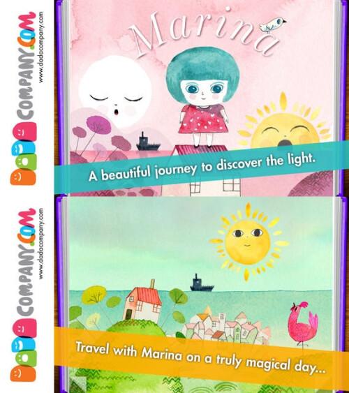 Marina and the Light