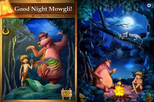 Good Night Mowgli