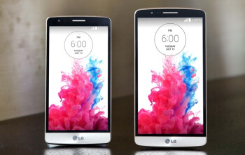 LG G3 s / G3 Beat priced at €349 in Europe