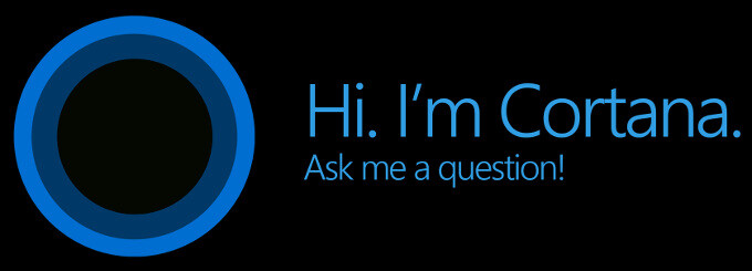 Microsoft showcases Cortana's capabilities in a new video, reminds you to have fun