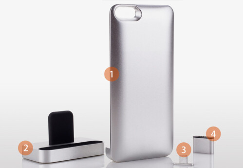 Cabin for iPhone