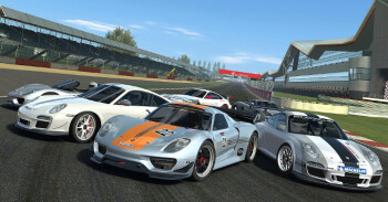 Best racing games for the iPhone and the iPad