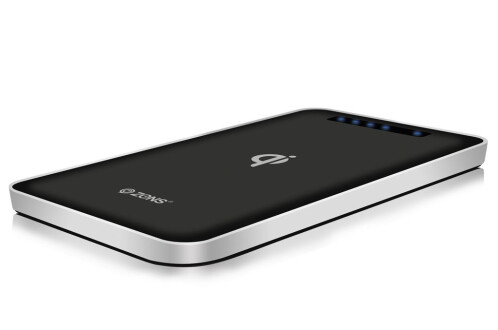 ZENS Qi Wireless Power Bank (ZENS)