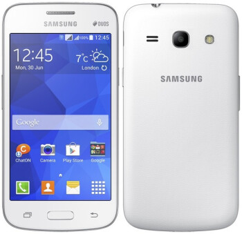 Samsung Galaxy Star Advance is yet another entry-level Android KitKat phone