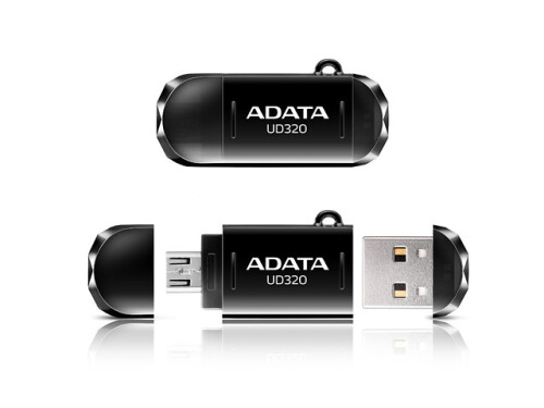 ADATA DashDrive Durable