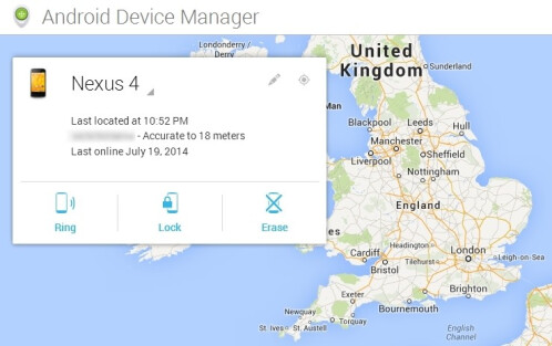 How to protect your personal data if your Android phone or tablet is lost (or stolen)