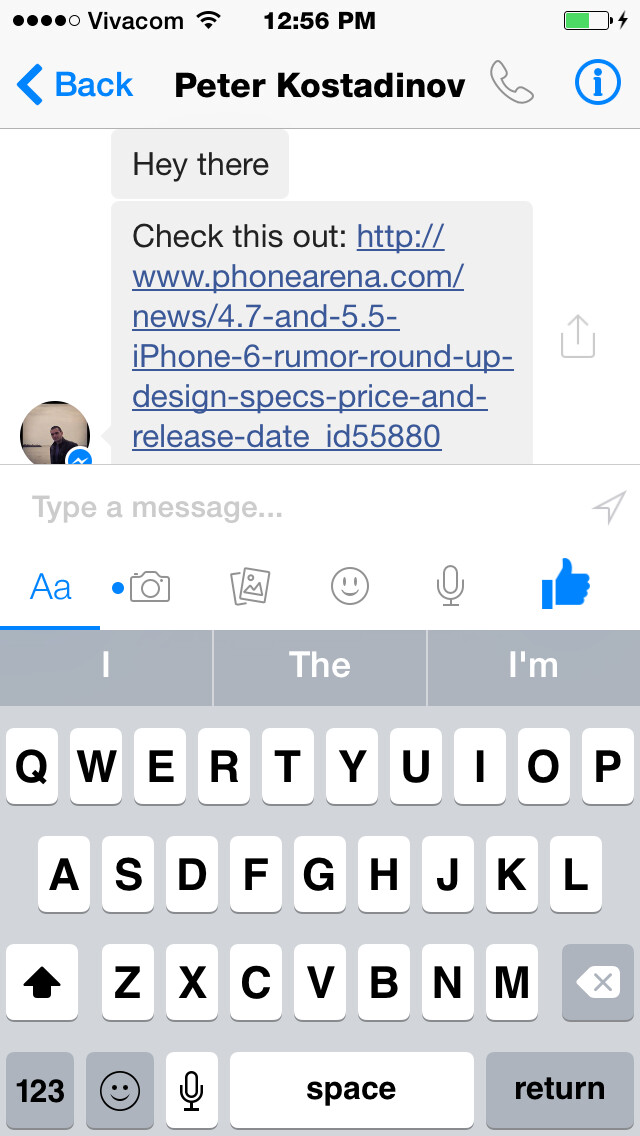 How to remove sticker packs from Facebook Messenger on Android and