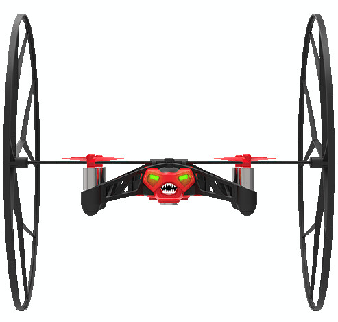 Parrot's new mini drones due to arrive in August. Available for pre-order