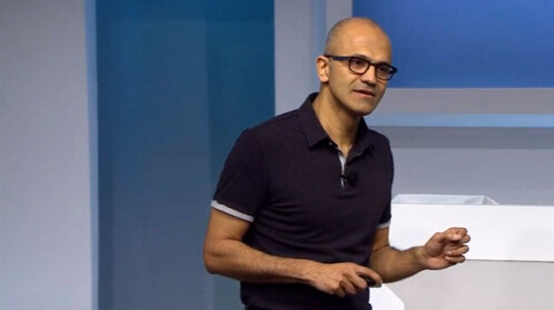 Microsoft lays off 18 000 employees
