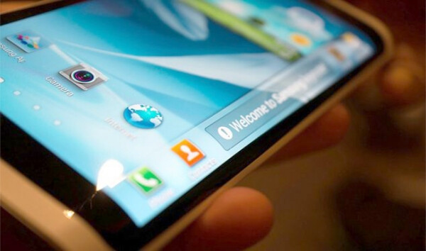 Samsung Galaxy Note 4 coming with a flexible screen, premium metal body, and a 16-megapixel OIS camera