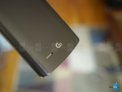LG G3 for AT&T hands-on