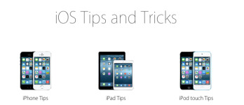 Tips is a new app for iOS 8 beta 4
