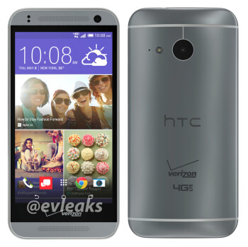Verizon may announce the HTC One Remix on July 24