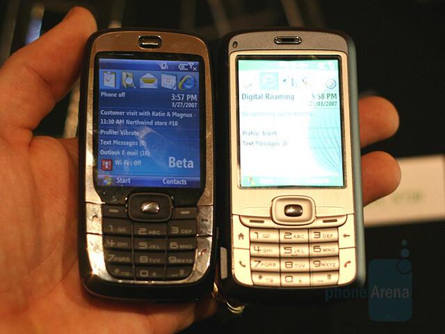 S710 Vox and S720 Libra - FCC approves Verizon's HTC Libra