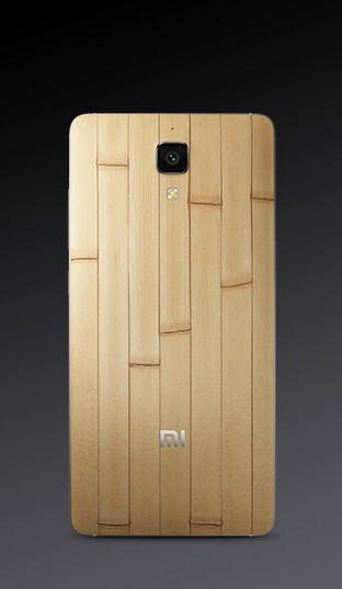 Xiaomi Mi 4 rear covers