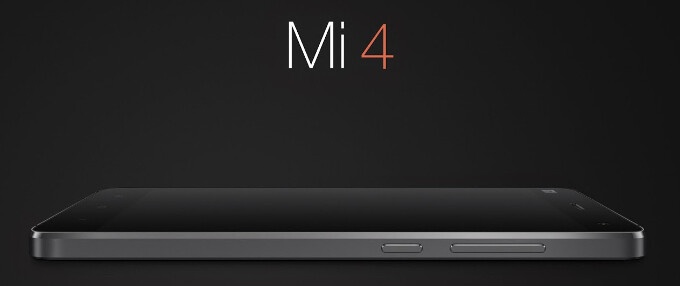 Check out Xiaomi Mi 4's swappable back covers here