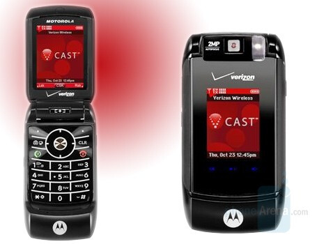The Ve - Verizon officially launches the Ve and announces 8830