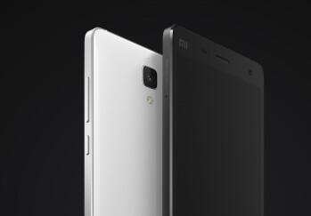 Xiaomi Mi 4 price and release date