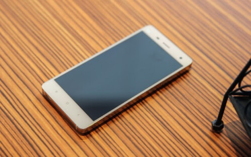 Xiaomi Mi 4: hands-on and official press photos