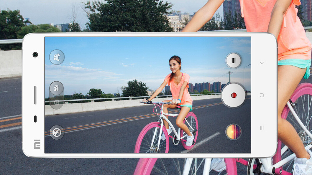 Xiaomi mi 4 camera spotlight: one of the first with sony's new 13 ...