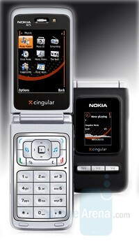 Nokia N75 - AT&T finally launches Nokia N75 Symbian smartphone