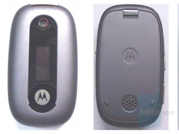 Motorola PEBL U3e - PEBL U3e redefines the functionality