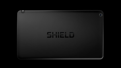 NVIDIA SHIELD tablet and wireless controller
