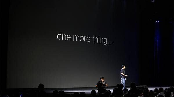 Xiaomi needs to try much better not to look like a blatant Apple copycat