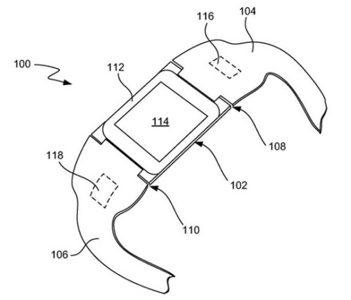 Apple patent from 2011 mentions iTime