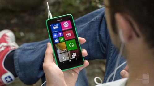 Nokia Lumia 630 ($125)