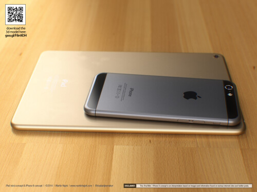 This is the best-looking iPhone 6 concept we've seen so far