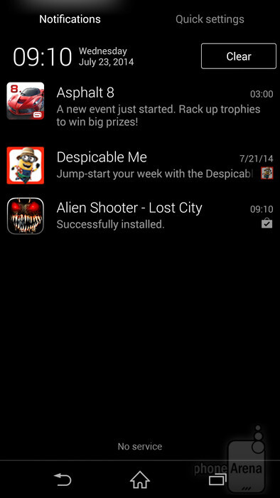 How to disable annoying notifications in Android - PhoneArena