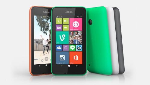 Nokia Lumia 530 ($90)