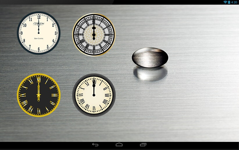 10 Of The Best Android Clock Widgets Out There
