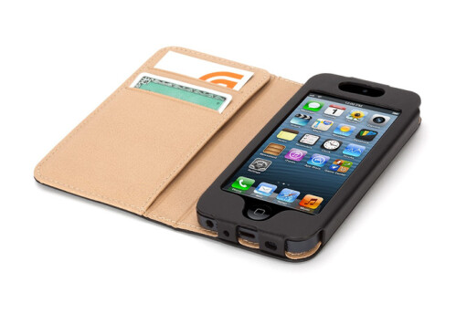 Griffin Midtown Wallet case for iPhone