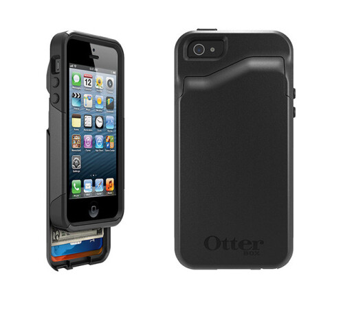 Otterbox Commuter Wallet case for iPhone