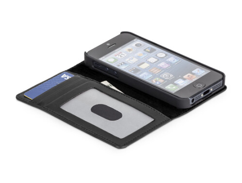 Casemate Wallet Folio case for iPhone