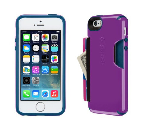 Speck CandyShell case for iPhone