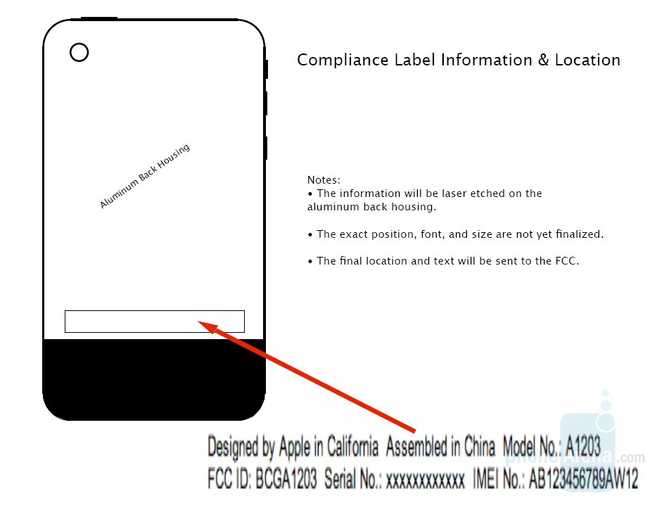 The iPhone scores FCC approval
