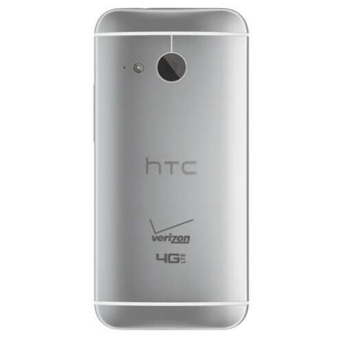 Verizon HTC One Remix, official images