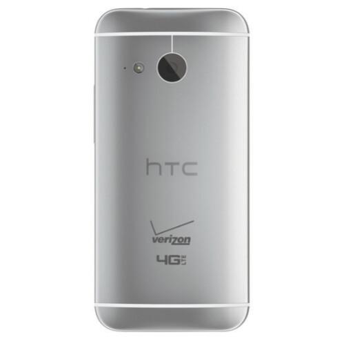 Verizon HTC One Remix, official images